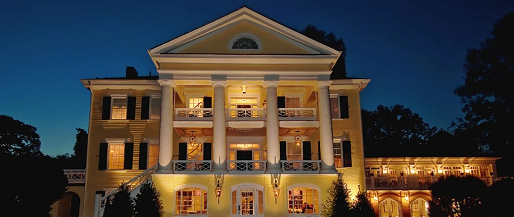 The Top 15 Resort Hotels in the South