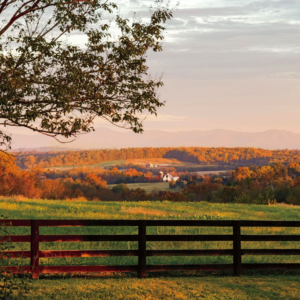Plan a Road Trip to Virginia for the Most Beautiful Fall Color